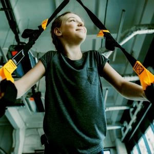 Fitness For Kids Etobicoke