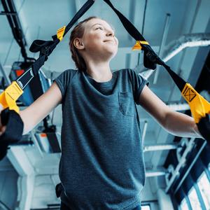 Fitness For Kids Etobicoke(