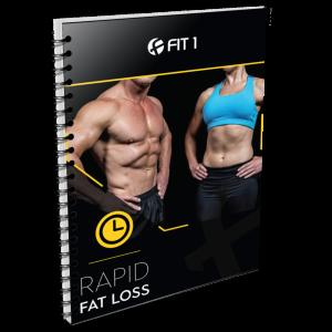Rapid Fat Loss Guide Ebook